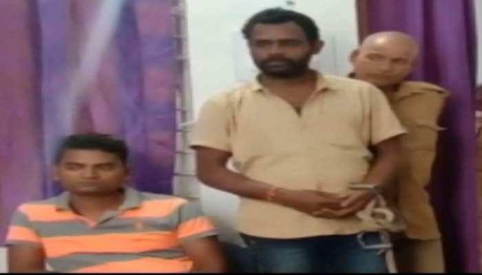 कैमूर: पुलिस को मिली बड़ी कामयाबी, कुख्यात अपराधी कुंदन पटेल हुआ गिरफ्तार