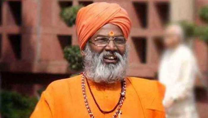 राम मंदिर को लेकर BJP सांसद साक्षी महाराज बोले, '6 दिसंबर से शुरू होगा निर्माण'