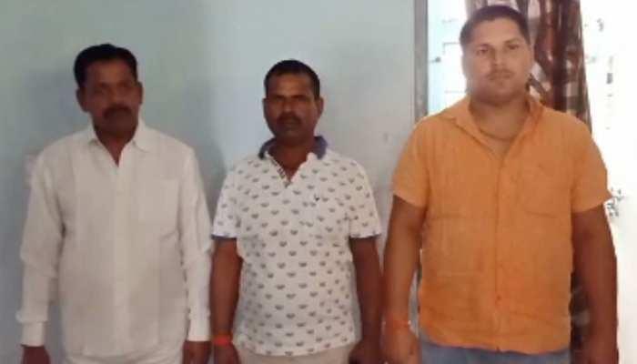 नालंदा: पुलिस को मिली बड़ी कामयाबी, मिश्री गोप की हत्या में 3 आरोपियों ने किया सरेंडर