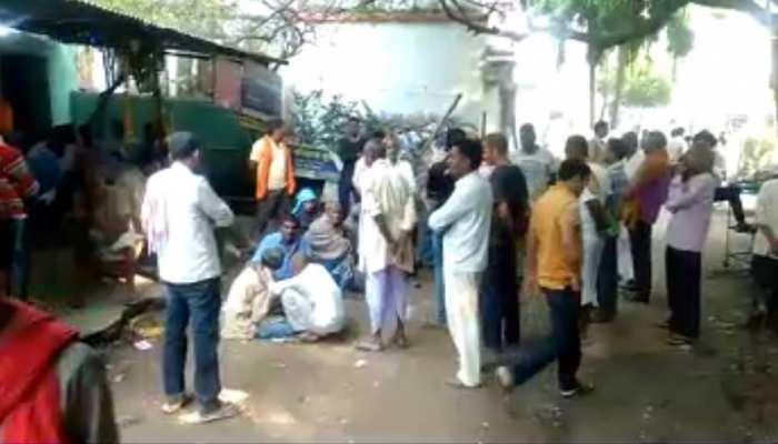 जहानाबाद: RJD नेता के भाई की गोली मारकर हत्या, लक्ष्मी पूजा कर रहा था शख्स