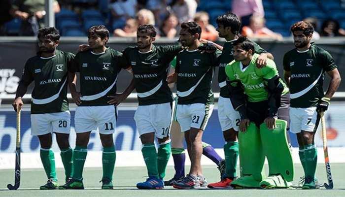 पाकिस्तान के सपने हुए चकनाचूर, नीदरलैंड ने हॉकी में ओलंपिक की दौड़ से किया बाहर