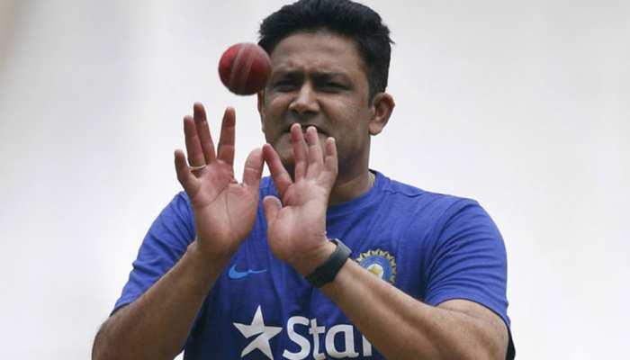 टेस्ट सेंटर के बयान पर कोहली को मिला कुंबले का साथ, कहा- इससे यह होगा फायदा