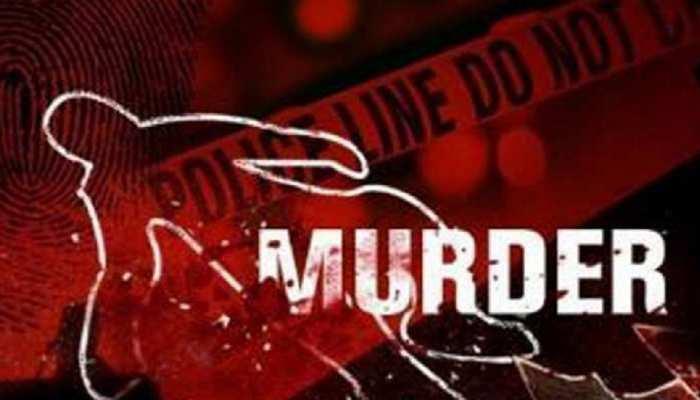 औरंगाबाद: पति ने फोन पर बात करने से किया मना, पत्नी ने गला दबाकर की हत्या