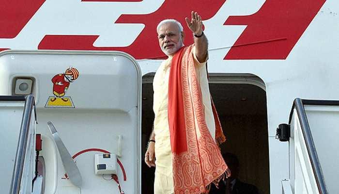 पाकिस्तान ने PM मोदी को नहीं दिया हवाई रास्ता, भारत ने घेरा
