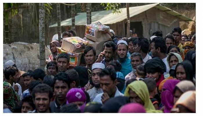संसाधनों पर बढ़ रहा है आबादी का बोझ, लेकिन मुस्लिम सांसद समझने को नहीं तैयार