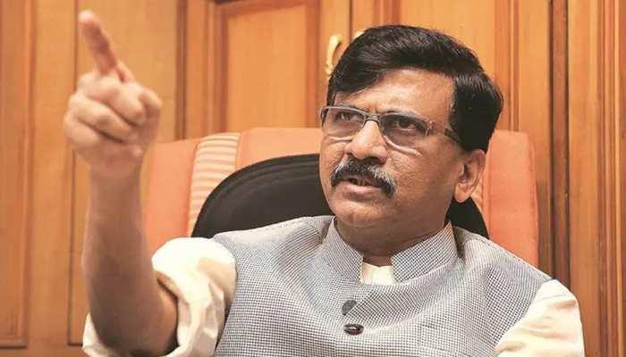 BJP के प्लान 'B' फॉर्मूले पर शिवसेना का जवाब- 'यहां किसी दुष्यंत के पिता जेल में नहीं'