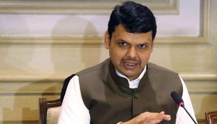 मैं ही महाराष्ट्र का CM बनूंगा, शिवसेना से कभी 50-50 फॉर्मूले पर बात नहीं की: फडणवीस