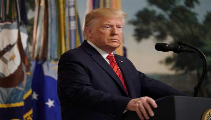 अमेरिकी राष्ट्रपति डोनाल्ड ट्रंप का ट्वीट, 'बगदादी की जगह लेने वाला आतंकी भी मारा गया'