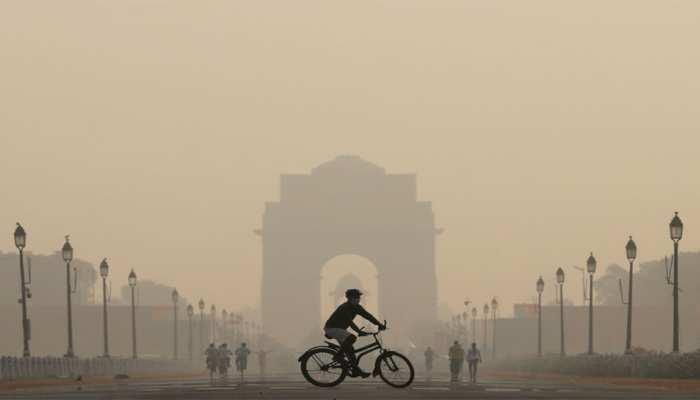 दिल्ली-NCR की हवा आज सुबह हुई और जहरीली, खतरनाक स्तर पर पहुंचा प्रदूषण