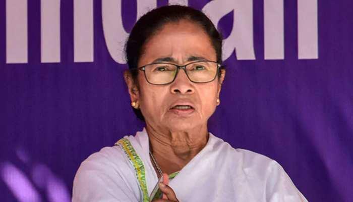 जम्मू कश्मीर में पश्चिम बंगाल के 5 मजदूरों की हत्या पर ममता बनर्जी ने जताया शोक