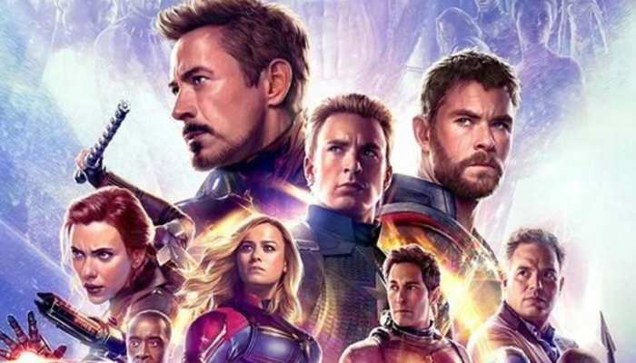 हॉलीवुड फिल्म अवॉर्ड्स में 'Avengers Endgame' ने मारी बाजी, बनी सबसे बड़ी फिल्म!