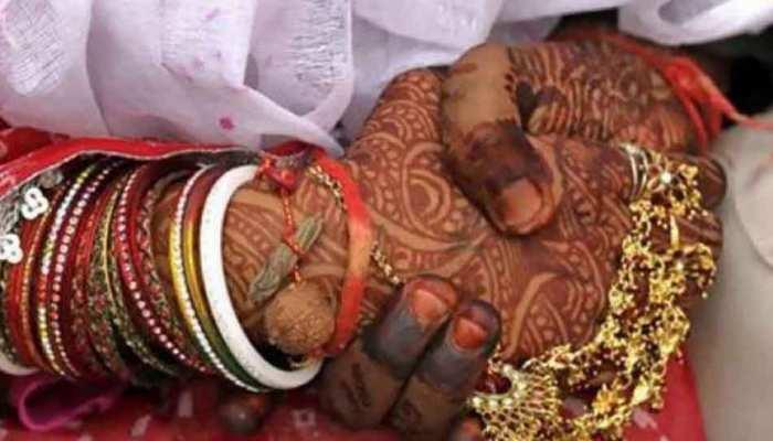 शामली: फेसबुक पर की दोस्ती, मंदिर में की शादी, गायब होकर करने पहुंचा निकाह