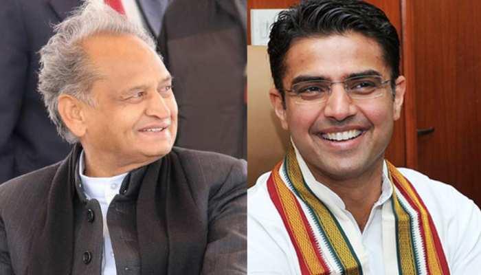 प्रदेश समेत डीडवाना में भी निकाय चुनावों में कांग्रेस ने झोंकी ताकत