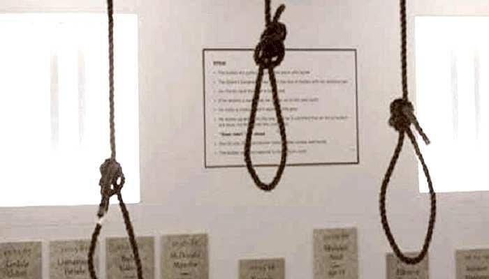 निर्भया के हत्यारों को नोटिस, दया याचिका दाखिल नहीं की तो फांसी पर होगा अमल