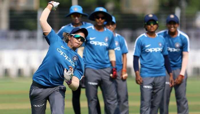 बिना भत्ते के वेस्टडीज चली गई थी भारतीय महिला टीम, BCCI के दखल से मिली राहत