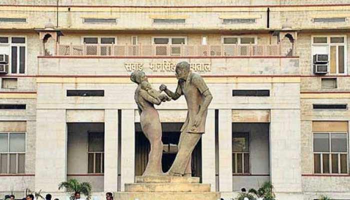 राजस्थान: SMS अस्पताल में विवाहिता की मौत मामले में सेशन कोर्ट ने मांगी रिपोर्ट
