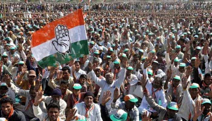 5 से 15 नवंबर तक कांग्रेस करेगी केंद्र सरकार के खिलाफ आंदोलन, बिहार में भी तैयारी