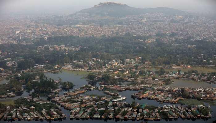 अनुच्छेद 370 हटाने के बाद उठाया अहम कदम,रेडियो कश्मीर का नाम बदल ऑल इंडिया रेडियो रखा
