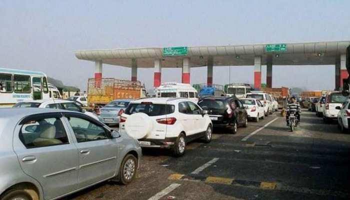 राजस्थान में आज रात 12 बजे से निजी वाहनों पर लागू होगा टोल