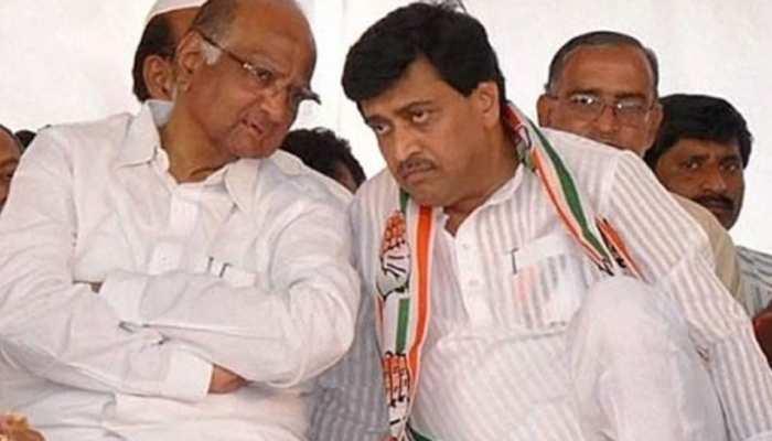 महाराष्ट्र: शिवसेना-BJP के सियासी घमासान के बीच यह है कांग्रेस-NCP की रणनीति