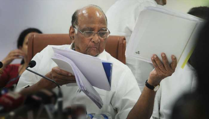 महाराष्ट्र के सियासी समीकरण बैठाने के लिए दिल्ली आएंगे शरद पवार, विपक्षी नेताओं से करेंगे बैठक
