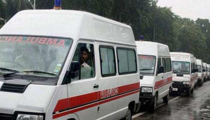 राजस्थान HC के आदेश के बाद एंबुलेंस कर्मचारियों की हड़ताल खत्म, वार्ता मेंं मानी गई ये मांग