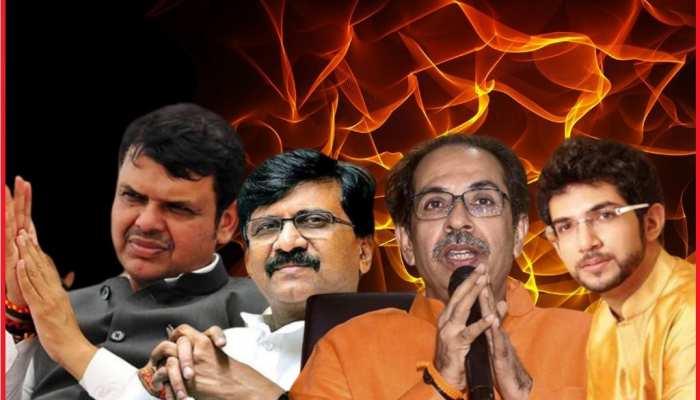 भाजपा के इस फैसले से तिलमिलाई शिवसेना! 5 नवंबर को शपथ ले सकते हैं फडणवीस
