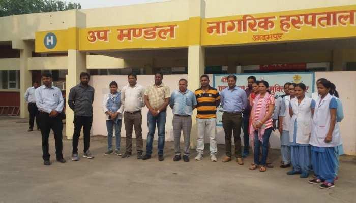 आदमपुर मंडी का सामान्य अस्पताल हरियाणा में अव्वल, कायाकल्प अवार्ड जीता, मिले 15 लाख