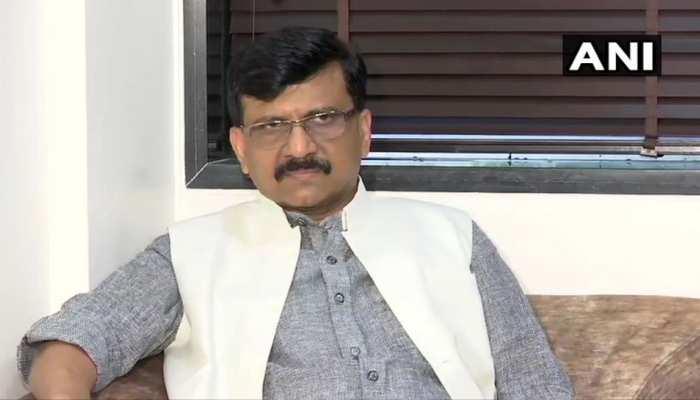 महाराष्ट्र: शिवसेना ने कहा, सत्ताधारी दल के मंत्री राष्ट्रपति शासन की बात करते हैं, क्या यह धमकी है?