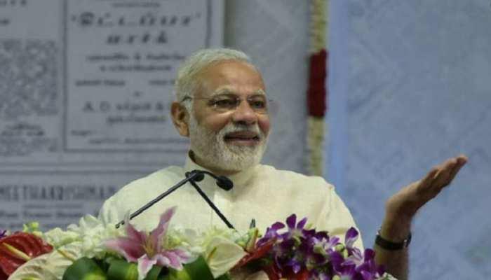 पटना: PM  नरेंद्र मोदी ने लोक आस्था के महापर्व छठ की दी बधाई