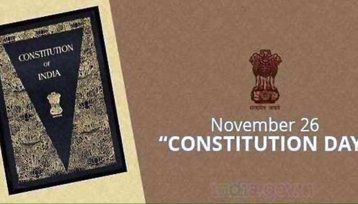 जयपुर: संविधान दिवस पर कार्यक्रमों का होगा आयोजन, दिए गए जरुरी निर्देश