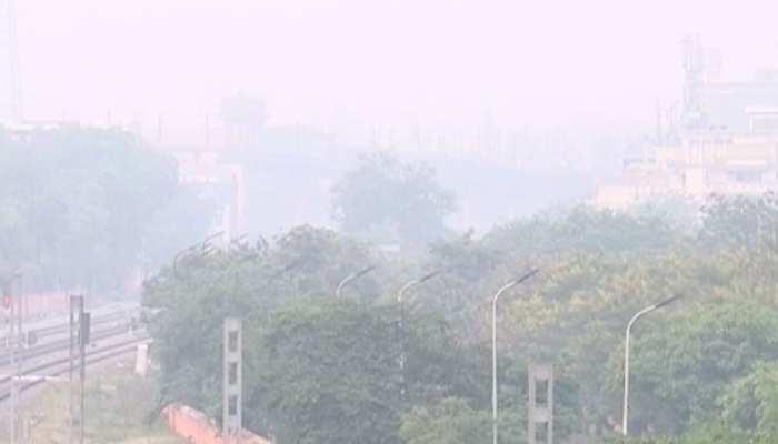 दिल्ली के बाद जयपुर की भी हालत खराब, Air Quality की घटी गुणवत्ता