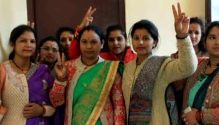 चंपावत जिला पंचायत चुनाव:  BJP ने मारी बाजी, प्रत्याशियों का अध्यक्ष और उपाध्यक्ष पद तय