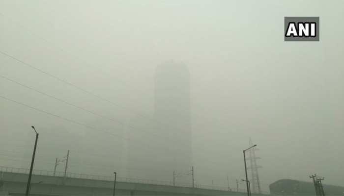 दिल्ली-NCR में आज दिन में होगी हल्की बारिश, अगले 2 दिन चलेंगी तेज हवाएं