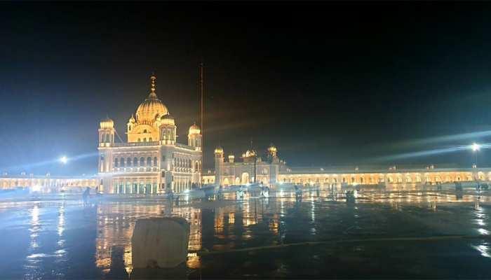 इमरान खान ने कहा, 'सिख श्रद्धालुओं के स्वागत के लिए तैयार है करतारपुर'