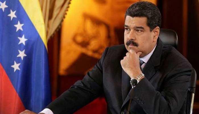 वेनेजुएला : मादुरो समर्थकों के खिलाफ अमेरिका से प्रतिबंध बढ़ाने की अपील करेगा विपक्ष