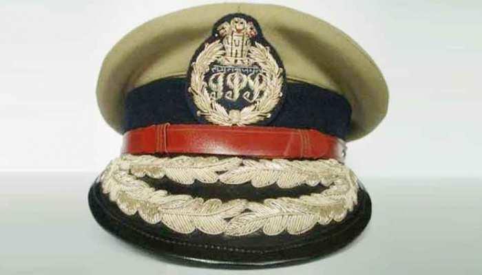 छत्तीसगढ़ पुलिस महकमे में बड़ा प्रशासनिक फेरबदल, 22 IPS अधिकारियों का तबादला