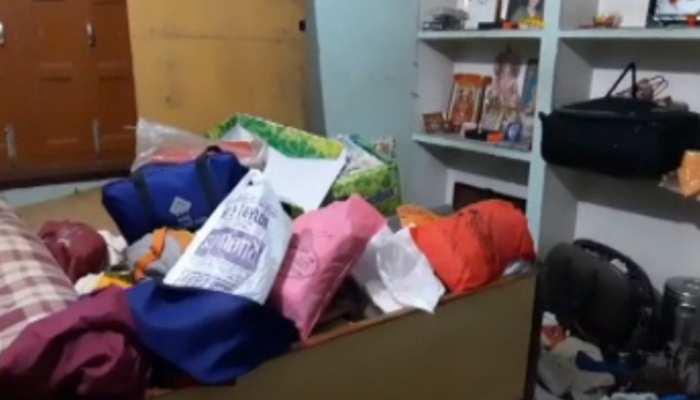 बिहार: जिला जज के आवास के सामने 3 मकानों में चोरी, छठ में घर गए थे लोग