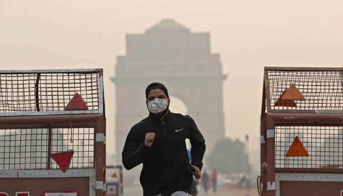 दिल्ली-NCR में आपकी जान बेहद खतरे में, 40 प्रतिशत निवासी छोड़ना चाहते हैं राजधानी