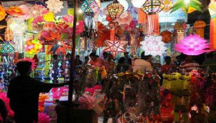 भारतीय बाजारों में चीन की घुसपैठ पर तगड़ा प्रहार, दिवाली पर चीनी सामान की ब्रिकी में 60% की गिरावट