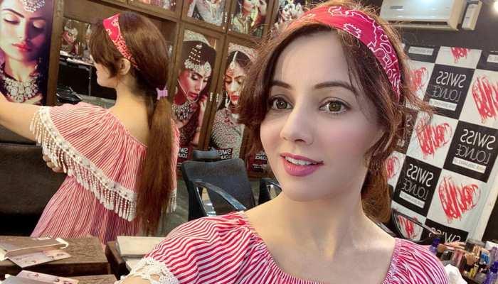 न्यूड VIDEO हो रहा है VIRAL! अब ये पाकिस्तानी सिंगर छोड़ रहीं इंडस्ट्री