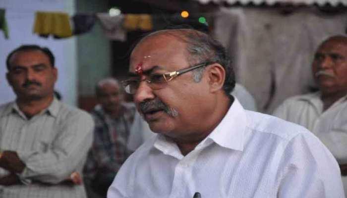 प्रयागराज: गुजरात BJP के नेता जयंती भानुशाली की हत्या के दो आरोपी गिरफ्तार