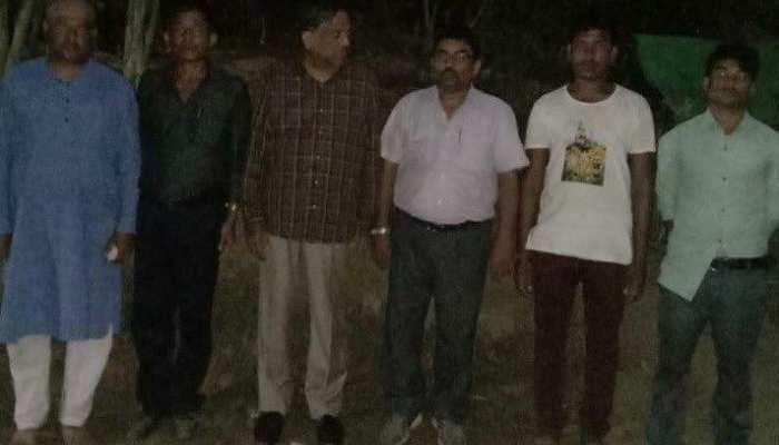 भारत सरकार के दखल के बाद अराकान आर्मी ने छोड़े 5 भारतीय नागरिक