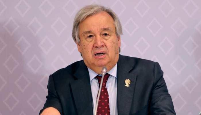 भारत पर भारी तबाही का खतरा, UN महासचिव Antonio Guterres ने दी चेतावनी