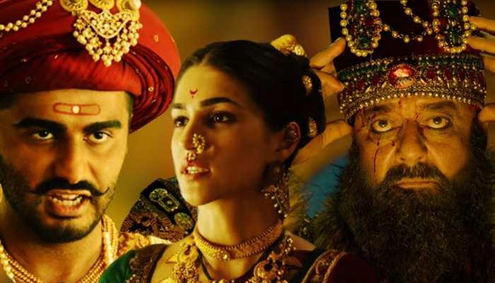 'पानीपत' की रिलीज को लेकर चिंता में अफगान सरकार, कहा- 'यह फिल्म के लिए सही समय नहीं'