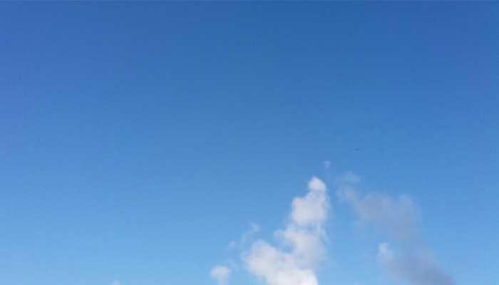 बिहार में तापमान में गिरावट, अगले 24 घंटे में मौसम साफ रहने के आसार