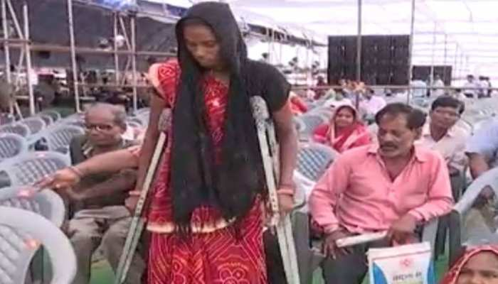 जयपुर: दिव्यांगों को डेयरी बूथ आवंटन में मिलेगा 4 फीसदी आरक्षण, कोर्ट ने दिए आदेश