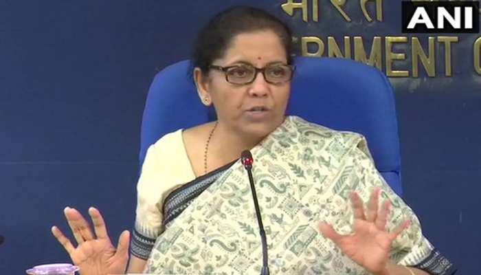 घर खरीदारों को बड़ी राहत, निर्मला सीतारमण ने कहा - सरकार बनाएगी 25 हजार करोड़ का स्पेशल फंड