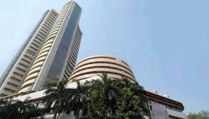 रिकॉर्ड ऊंचाई पर पहुंचा शेयर बाजार, पहली बार 40,469.78 अंक के उच्चतम स्तर पर हुआ बंद