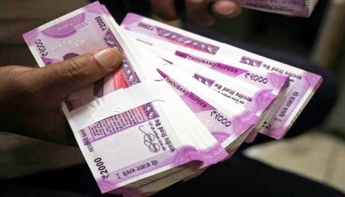 गढ़वा: झारखंड विधानसभा चुनाव में 23 दिन शेष, लेकिन गाड़ियों से जब्त होने लगे पैसे